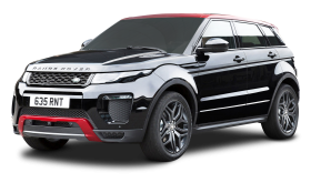 Land Rover Range Rover Evoque Ember Edition Car