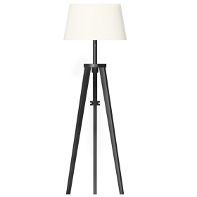 LAUTERS JARA Floor Lamp Back