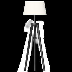 LAUTERS JARA Floor Lamp Back