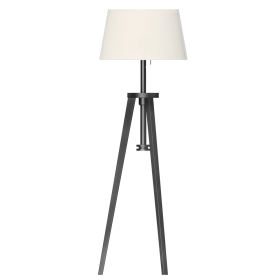 LAUTERS JARA Floor Lamp Left