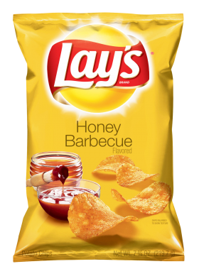 Lays Potato Chips Pack