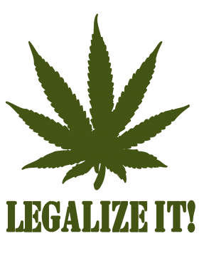 Legalize it Poster