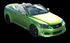 Lexus IS 350C Car