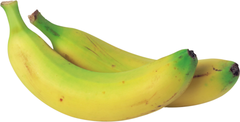 Light Green Banana