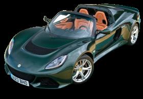 Lotus Exige S Roadster Car