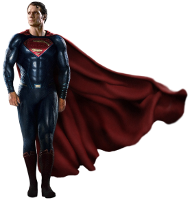 Man Of Steel | Super Man