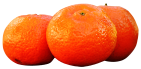 Mandarins Tangerines