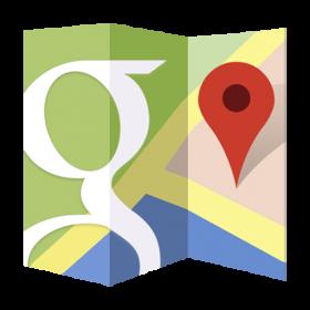 Maps Icon Android Kitkat
