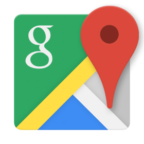 Maps Icon Android Lollipop