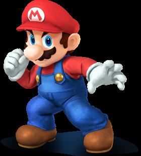 Mario Based