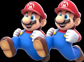 Mario Double
