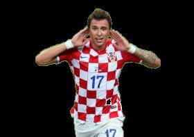 Mario Mandžukic