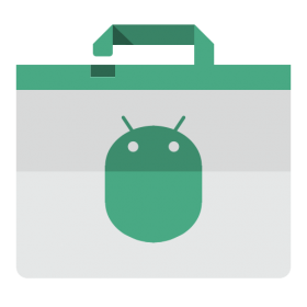 Market Unlocker Icon Android Lollipop