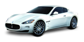 Maserati GranTurismo Car