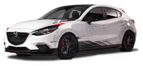 Mazda Club Sport 3 Car