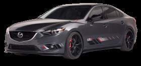 Mazda Club Sport 6 Car