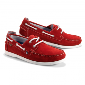 Mcgregor Dock red  Men Shoes
