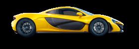 McLaren P1 Sports Ca