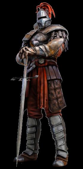Medival Knight