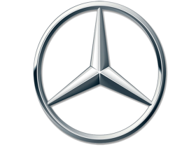 Mercedes Benz Car Logo