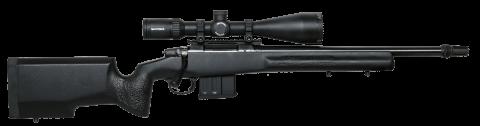 Metal Sniper