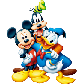 Mickey Mouse  Friends