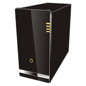 MIcro Server
