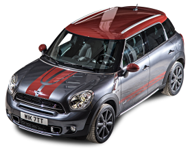 MINI Cooper Countryman Car