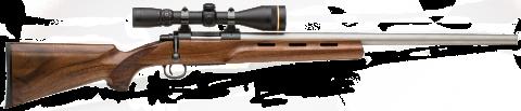Modern hipster Sniper