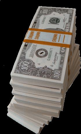 Money's
