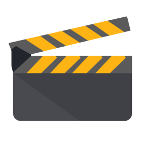 Movie Studio Icon Android Kitkat