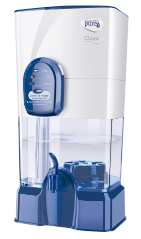 New Water Purifier