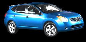 Nissan Rogue Car