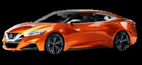 Nissan Sport Sedan Car