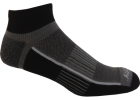 Noski Black Socks