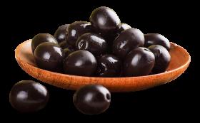 Olive in Bowl