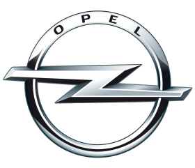 Opel Car Logo