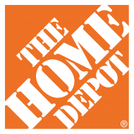 Orange HomeDepot Logo