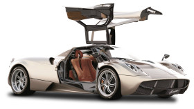 Pagani Huayra Sports Car