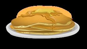 Pancake,