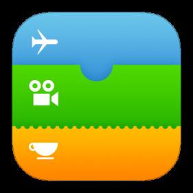 Passbook Icon iOS 7