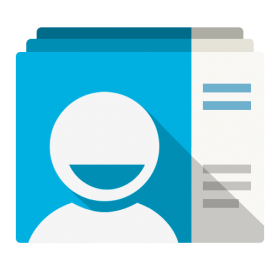 People Icon Android Kitkat