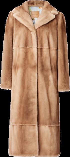 Fur Coat Ladies