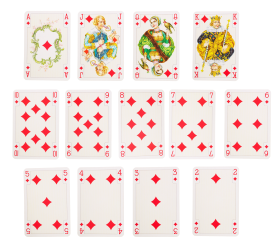 Playing Card's