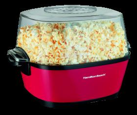 Popcorn Maker Popper
