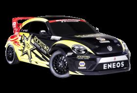 Rallycross Volkswagen GRC Beetle Car