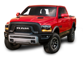 Ram 1500 Rebel Mountain Car