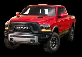 Ram 1500 Rebel Mountain Car