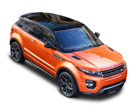 Range Rover Evoque Autobiography Car