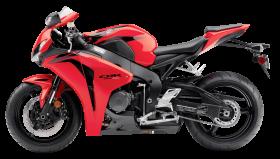 Red Honda CBR1000RR